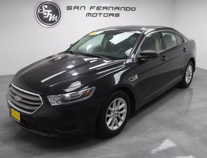 2014 Ford Taurus for Sale in Austin, TX