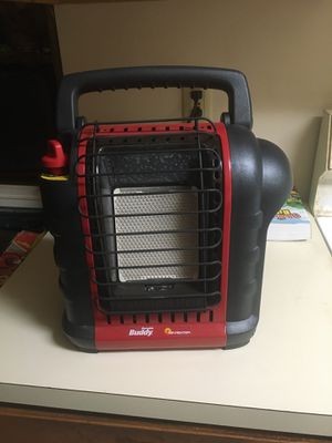Mr heater portable buddy for Sale in Fairport Harbor, OH