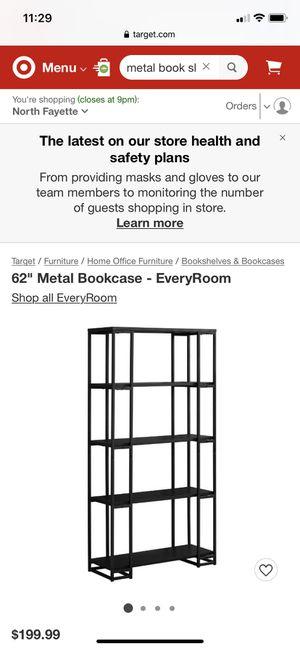 Bookshelves for Sale in Oakdale, PA