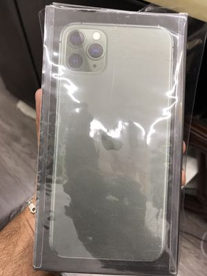 iphone11 pro max factory unlocked no credit needed pay down payment only for Sale in Houston, TX