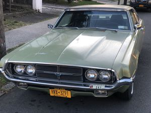 1969 Ford Thunderbird. for Sale in New York, NY