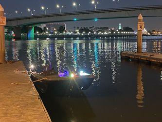 VIP 18ft Fishing Boat for Sale in La Puente,  CA