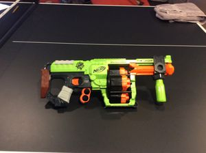 Nerf gun doominator for Sale in Southfield, MI