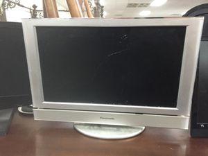 "Panasonic 22"" Diagonal LCD TV for Sale in Manassas, VA"