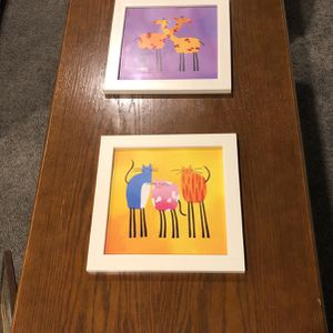 Ikea SMARR Children's Wall Decor for Sale in Reading, PA