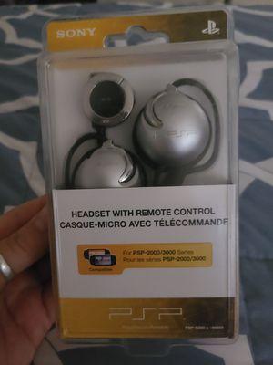 Sony pop headphones for Sale in Gardena, CA