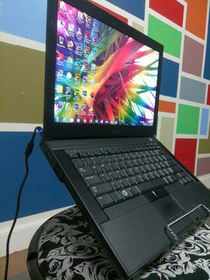 Dell notebook, perfect, new battery and charger for Sale in Los Angeles, CA