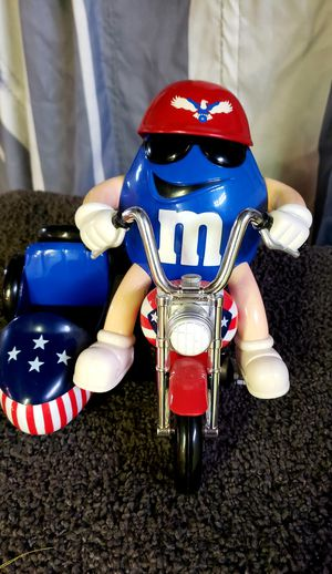 M&M collectable for Sale in Kimberly, WI