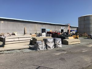 Building Material for Sale in Durham, NC