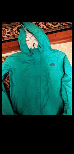 Women's medium north face shell for Sale in Thornton, CO