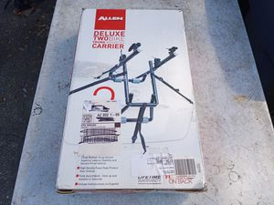 Brand New Allen Sports Bicycle Rack in box - $30 FIRM for Sale in Wesley Chapel, FL
