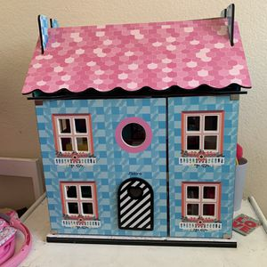 Doll House for Sale in Poway, CA
