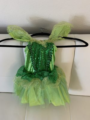 Tinkerbell costume for Sale in Los Angeles, CA