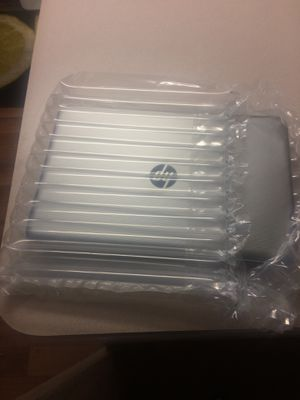 Hp notebook for Sale in Pickerington, OH