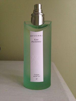 Bvlgari au the vert unisex perfume 75ml for Sale in New York, NY