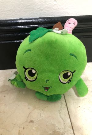 Apple Blossom Shopkins Plush for Sale in Miami, FL