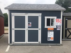 Tuff Shed Display 10x12 TR800 was $4,950 now $4,200. DELIVERY INCLUDED for Sale in Olivette, MO