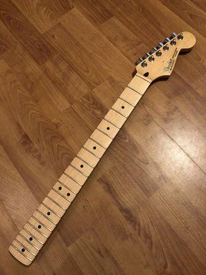 2006 Fender Stratocaster MIM Maple Electric Guitar Neck for Sale in Coconut Creek, FL