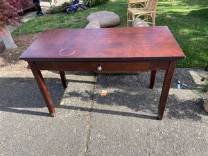 Tv stand/end table for Sale in Beaverton, OR