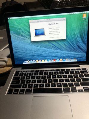 MacBook Pro 2015 for Sale in Greenacres, FL