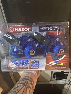 Brand New Razor Jetts for Sale in Fresno, CA