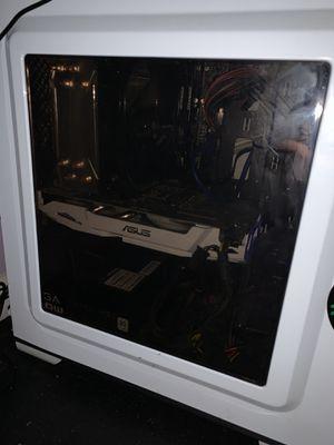 Custom Built PC & Streamer Setup for Sale in Riverview, FL