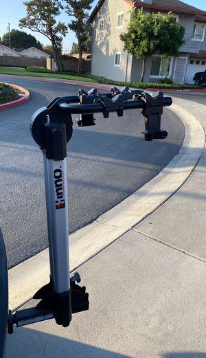 Inno hitch bike rack for Sale in Hayward, CA