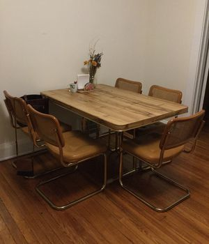 Dining table set for Sale in Cleveland, OH