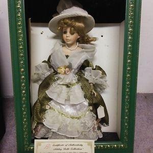 Ashley Belle Porcelain dolls for Sale in Essex, MD