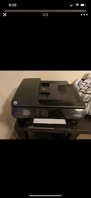 HP Printer Officejet 4635 for Sale in SeaTac, WA