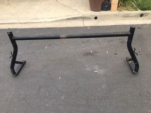 ****Ladder or lumber bar & rack***** for Sale in Anaheim, CA