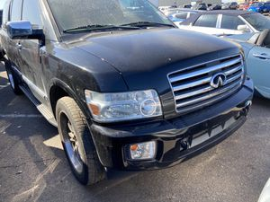 2006 infinity QX56 parts only for Sale in Phoenix, AZ