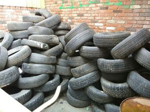 Free project tires for Sale in Portland, OR