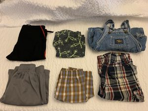 Lot of 17 Pieces of Boys Kids Clothes for Sale in Dallas, GA
