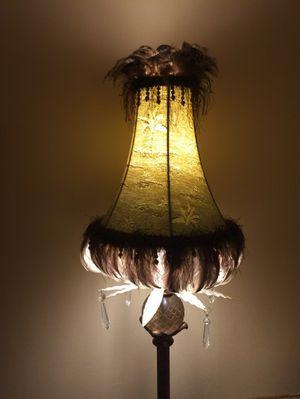 Floor lamp for Sale in Tinton Falls, NJ
