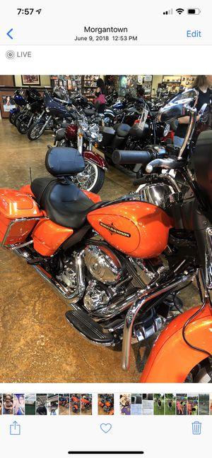 2012 Harley Davidson Street Glide for Sale in Orlando, WV