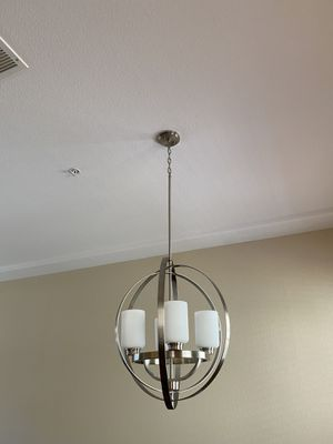 Ceiling light / chandelier for Sale in San Diego, CA