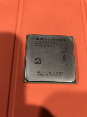 Phenom II X6 1100T, 3.3 GHz, six-core BE for Sale in Silver Spring, MD