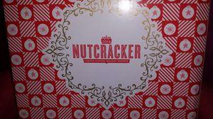 Scentsy limited edition nutcracker warmer for Sale in Alameda, CA