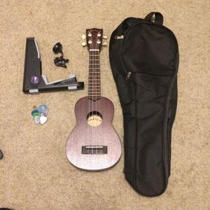 Makala Ukulele for Sale in Tacoma, WA