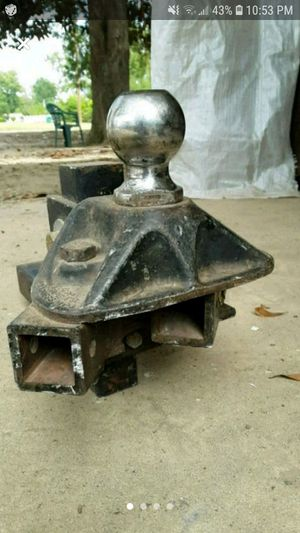 Equalizer sway control trailer hitch for Sale in Laurel Hill, FL