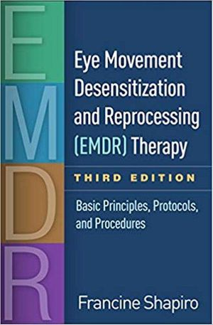 Eye Movement Desensitization and Reprocessing (EMDR) Therapy Basic Principles, Protocols, and Procedures Third Edition ebook PDF Fast Free Shipping for Sale in Los Angeles, CA
