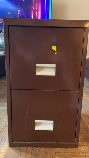 Function filing cabinet with working drawers for Sale in Philadelphia, PA