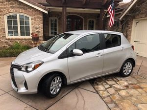 2015 Toyota Yaris for Sale in Anaheim, CA