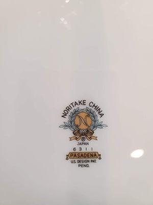 Noritake Pasadena Dinnerware 52 Pieces for Sale in Riverside, CA