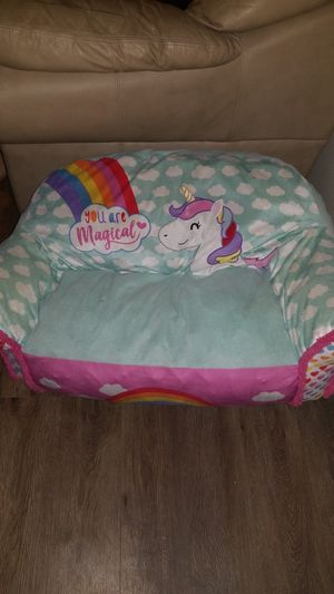 Play plushy couch for Sale in Kennewick, WA