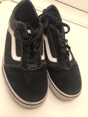 VANS for Sale in Fort Bliss, TX