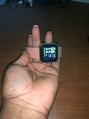 FitBit Versa band for Sale in Norfolk, VA