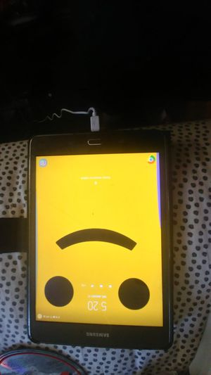 Samsung TAB A 8 tablet for Sale in Colton, CA