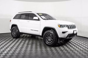 2019 Jeep Grand Cherokee for Sale in Puyallup, WA